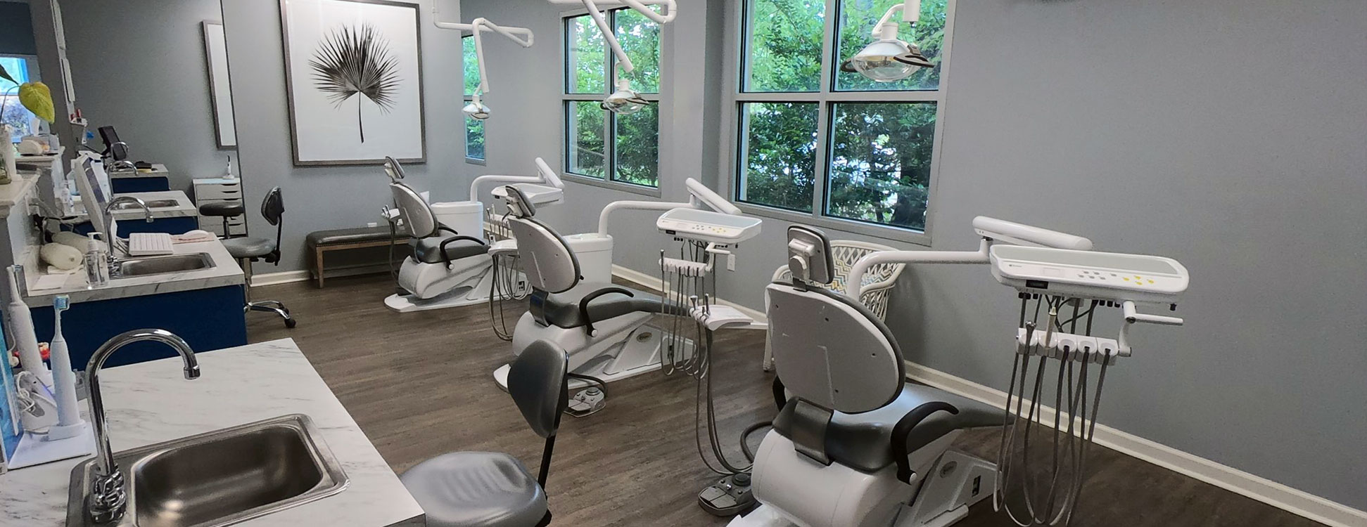 Caring and Qualified Dental Specialists